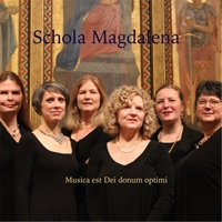 Musica est Dei donum optimi