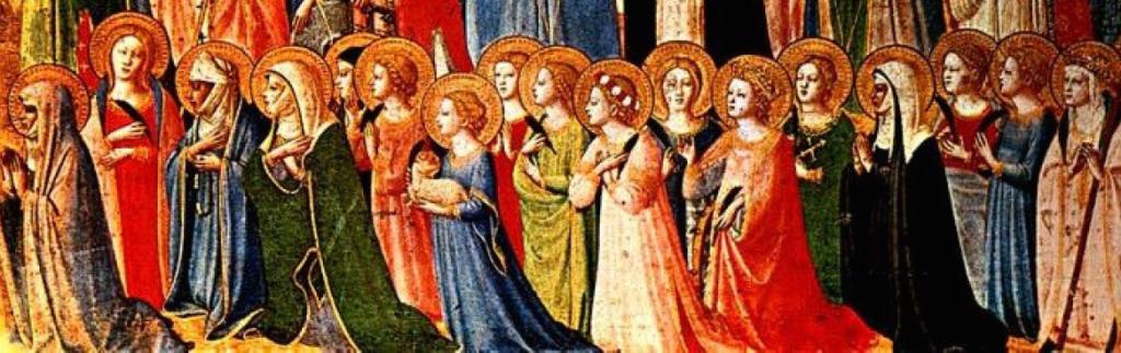 Women Saints